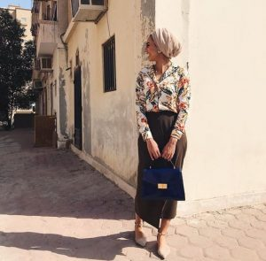 Chic Ways to Wear Turban Hijab in Style