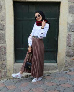 Skirt For Hijab