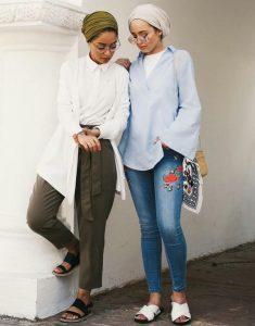 turban hijab fashion