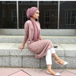 turban outfit