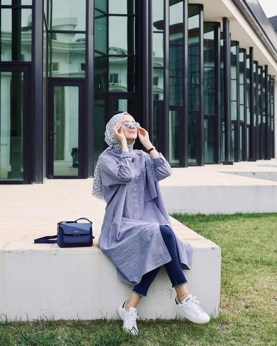 Different Ways To Style Your Daily Hijab Looks