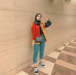 Style Your Daily Hijab Looks