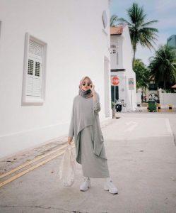 hijab look 2019