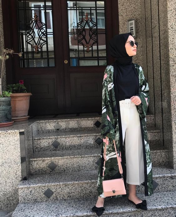hijab ootd ideas