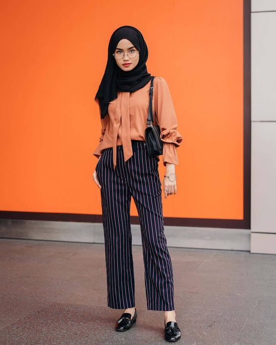 hijab workwear