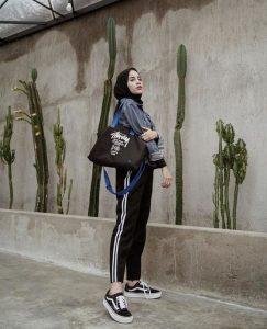 hijab sporty ideas