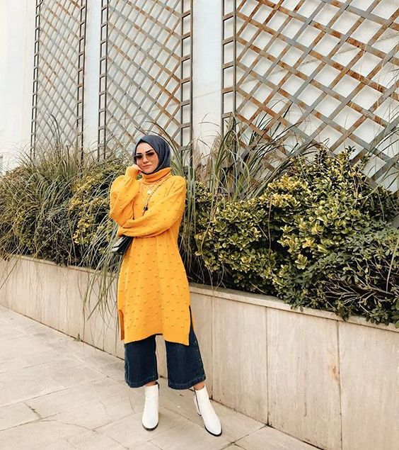 Style Hijab Looks