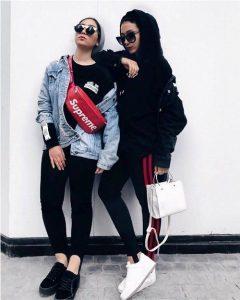 hijab friendship