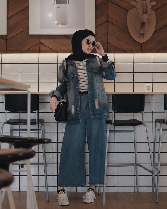super cool oversized jacket
