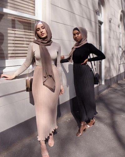 via hijab style ideas