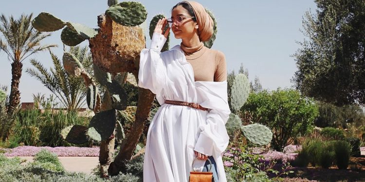 2019 hijab trend for summer