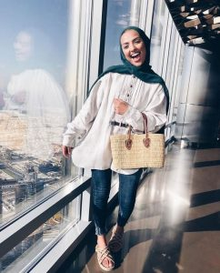Hijab Outfit Ideas @sauf.etc
