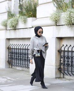 hijab fashion trend