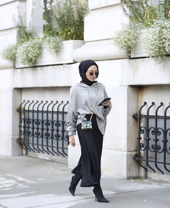 hijab fashion trend