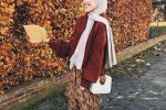 hijab style samia outfit