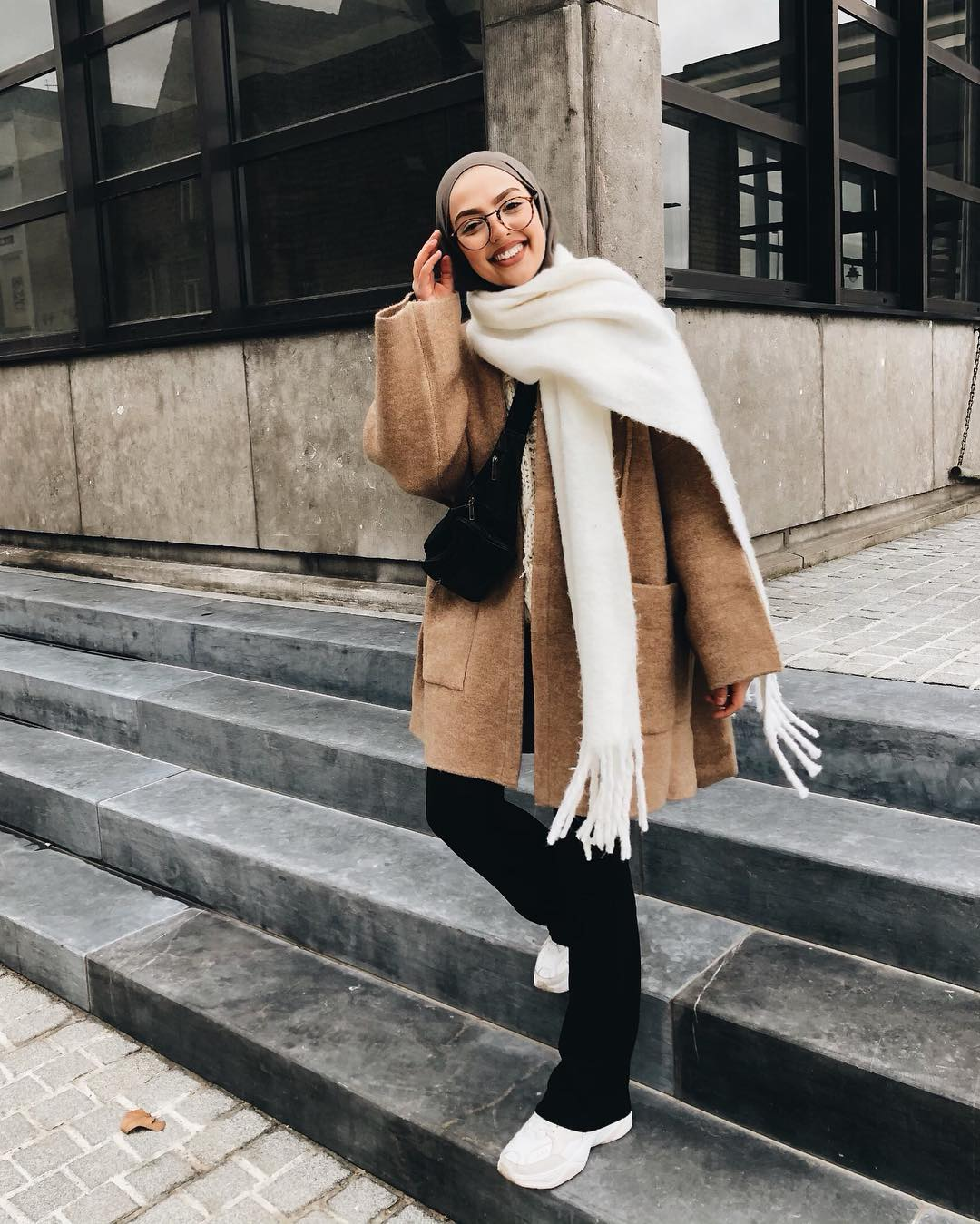 samia fashion blogger