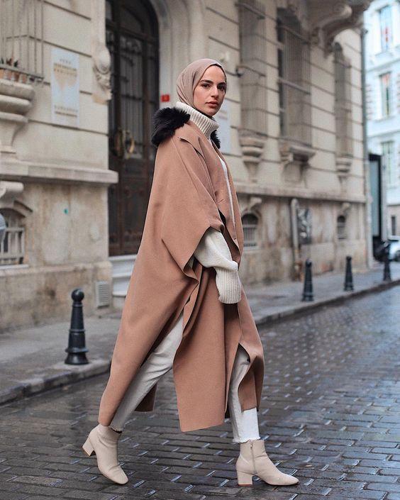 street style hijab fashion
