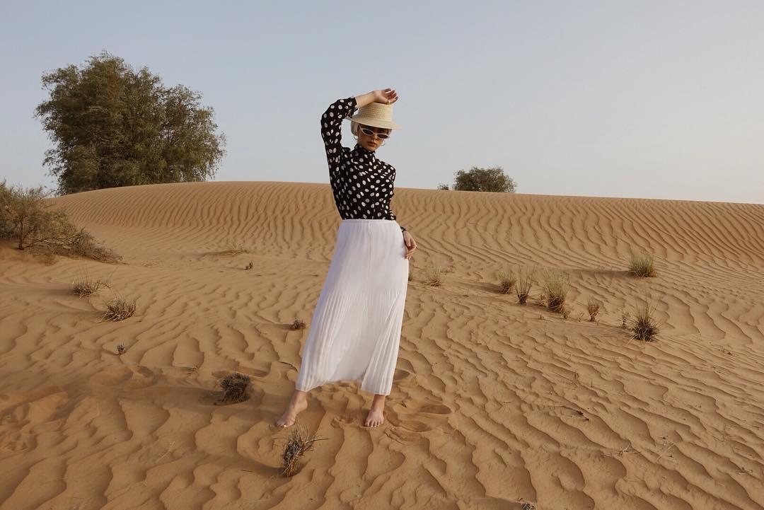 2019 summer hijab trend