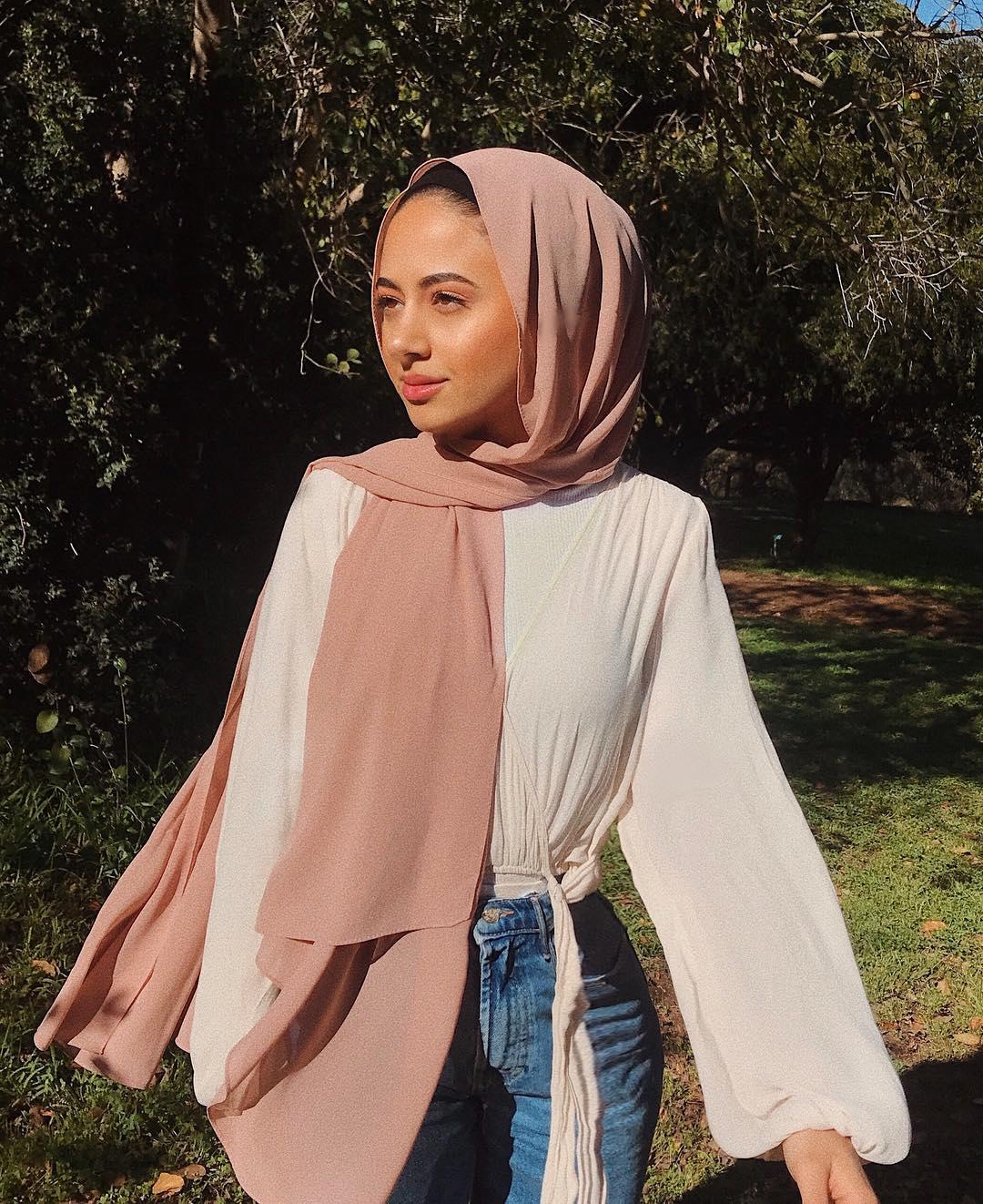 Hijab Summer Looks