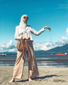 These Are Most Stylist Hijab Summer Looks You Can Copy