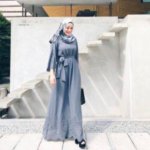 Wedding Guest hijab