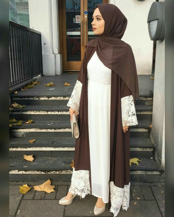 Chic Wedding Guest Outfit Ideas For Hijabis Hijab Style Com,Mother Wedding Dress