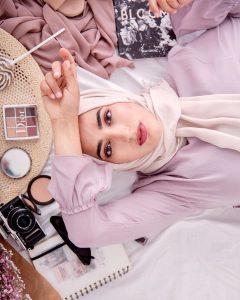 summer hijab looks