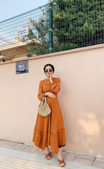 Trend Fall Hijab Style Ideas You Can Copy