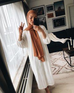 Ultimate Fall Looks Ideas For Hijabis