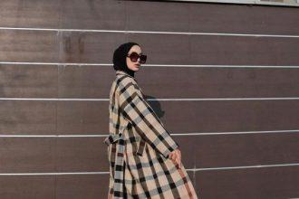 Hijab Coat Style
