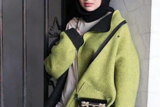 Mini Bag hijab