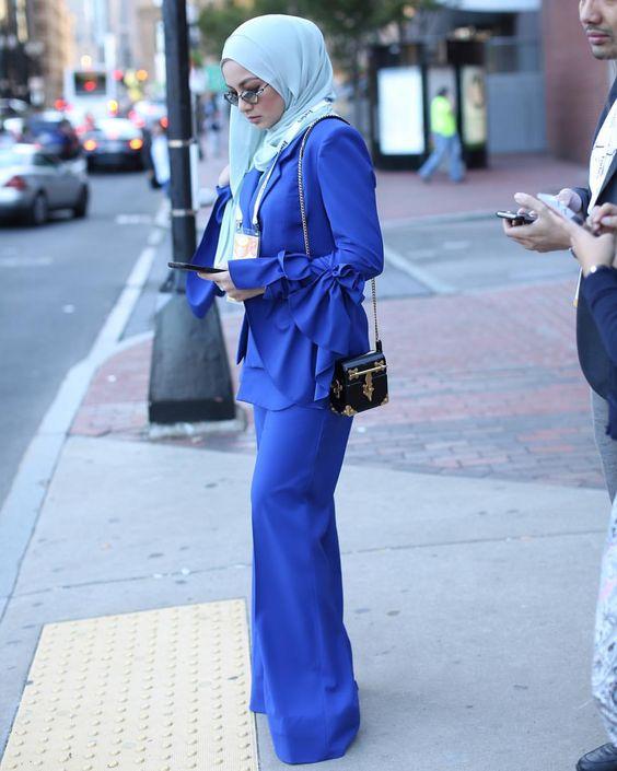 Mini Bag hijab style