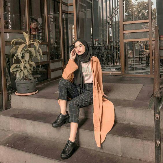 hijab style 2019