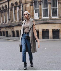 trend mini bag hijab