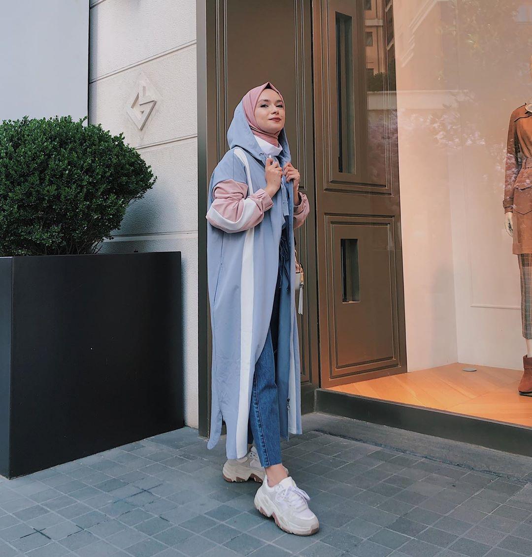 Şüheda Türkoğlu style