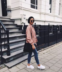 Hijab School Outfits