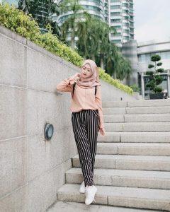 Hijab style Fashion