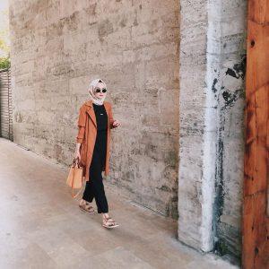 Style Ideas From Hijab Blogger Şüheda Türkoğlu