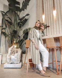 Hijab Fashion 2019
