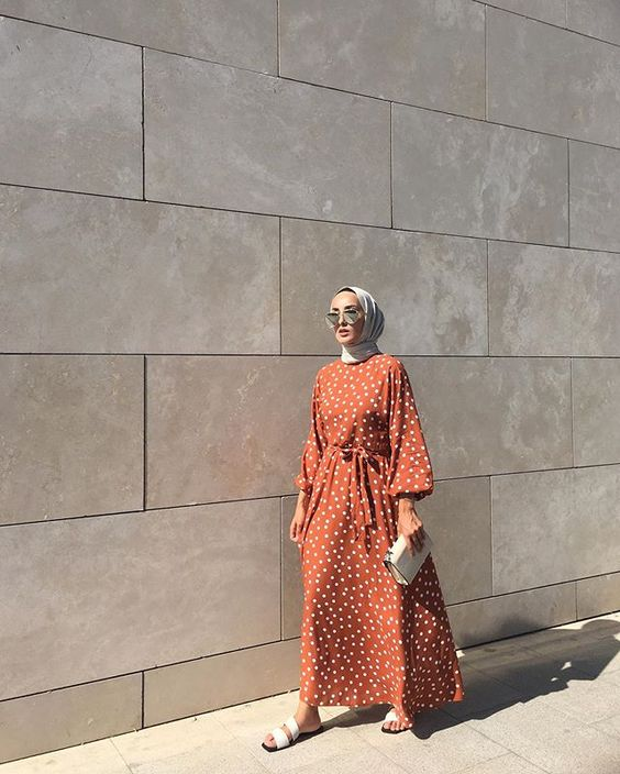 Hijab Outfit Trend