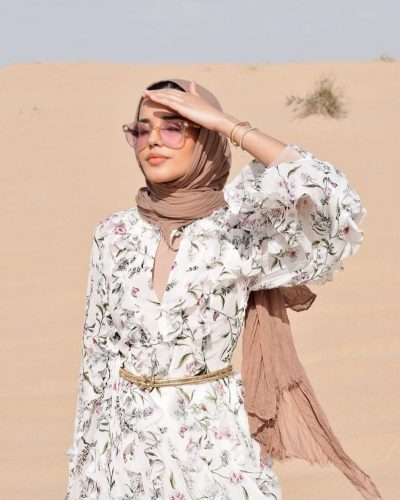 Hijab Outfit Trend That Everyone Gonna See This Season