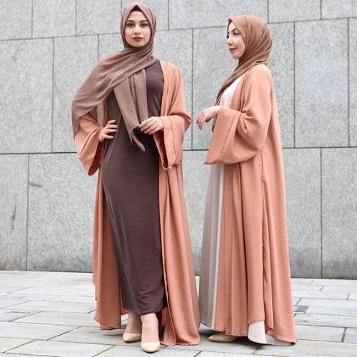 abaya 2020