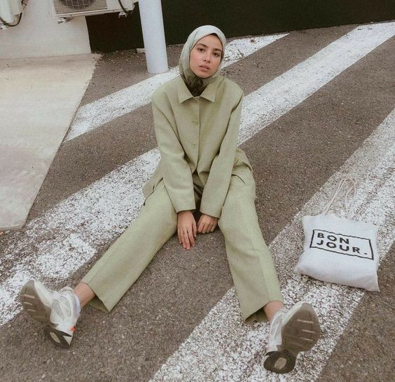 Matcha Outfit Style Ideas