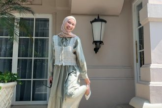 Summer Hijab Outfit Ideas That You Can Follow For The Next Looks