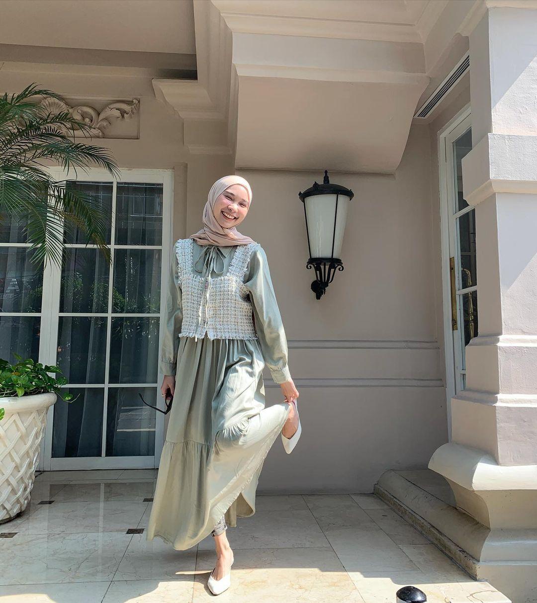 Ide Jilbab Musim Panas Yang Dapat Anda Lacak Untuk Penampilan Anda Selanjutnya